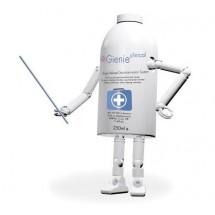 Gienie Clinical Disinfectant 250ml