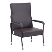 Barkby Bariatric High Back Chair