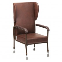 Oakham Adjustable Highback Chair