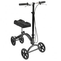 Knee Walker with Dual Brakes