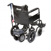 Lightweight Powerstroll Wheelchair