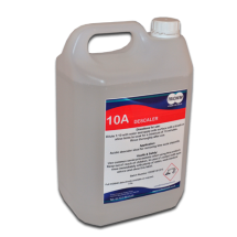 Descaler/Aluminium Cleaner 5 lts