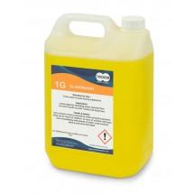 Auto Glasswashing Detergent 5lt