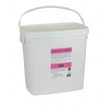 Sanitising Powder 10kg