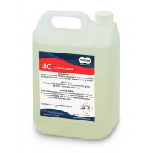 Over Cleaner 5lts and 6x750mls