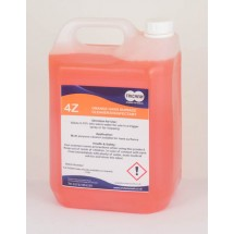 Orange Zing Disinfectant/Cleaner 5lt & 6x750ml