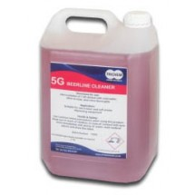 Coloured Beer Line Cleaner 5lt
