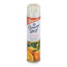 Flowershop Air Fresheners 12x300ml