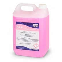 Pink Perfumed Hand Soap 5lt & 10x500ml