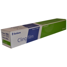 """Cling Film 12"""" and 18"""" wide"""