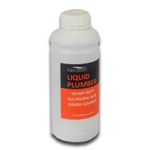 Acid Drain Cleaner 1 lt