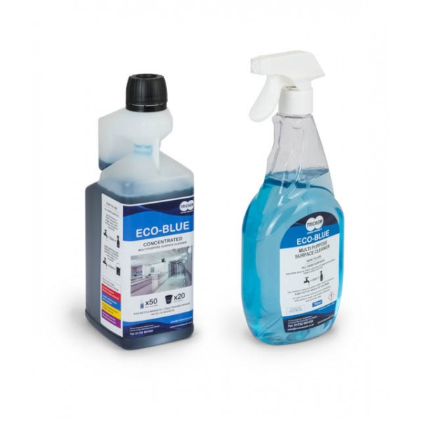 Concentrated Multi Purpose Surface Cleaner