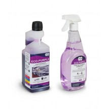 Concentrated Food Safe Cleaner and Sanitiser
