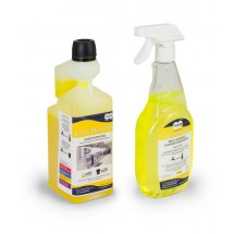 Concentrated Multi-Surface Cleaner and Degreaser