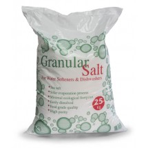 Granulated Salt 25kg
