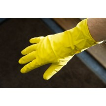 Housekeeping Gloves x 12