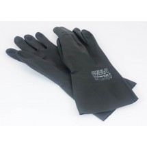 Heavy Duty Rubber Gloves x 12