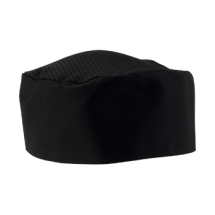 Scull Cap black x 50