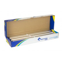 Wrapmaster Cling and Aluminium Foil 18